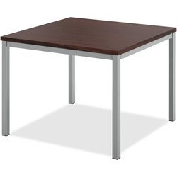 Basyx Tubular Steel Frame Occasional Table