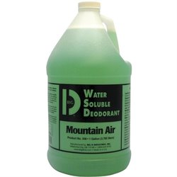 Big-D Mountain Mountn Air Water-soluble Deodorant
