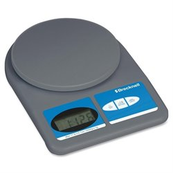 Saltner Brecknell Digital OfficeScale