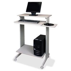 Buddy Stand-up Computer Workstation