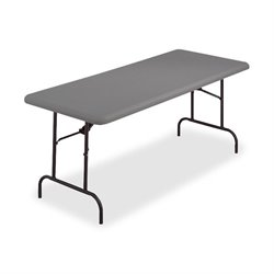 Iceberg IndestrucTables Too Economy Folding Tables