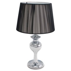 Ledu String Shade Classic Chalice Table Lamp