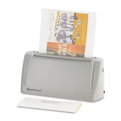 Premier Electric Desktop Letter Folder