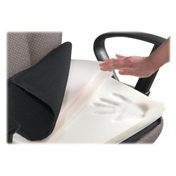 Master Caster Memory Foam Seat Cushion