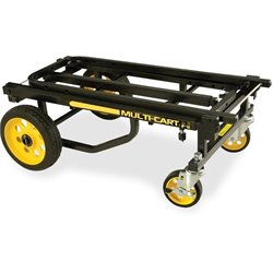 Advantus 8-in-1 Multi-use Cart