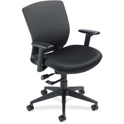 Nightingale VXO Mid-back Task Chair