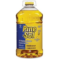 Clorox Lemon Fresh Pine-Sol All Purpose Cleaner