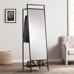 Southern Enterprises Drake Mirror Coat Rack