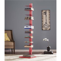 Spine Tower Shelf