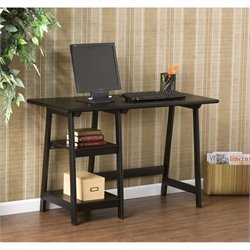 Southern Enterprisees Gavin Desk in Black