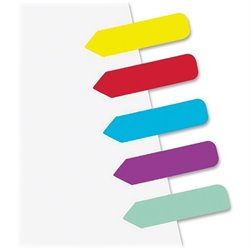 Redi-Tag Mini Arrows Removable Tags