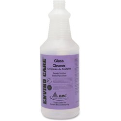 Rochester Midland Snap ! Glass Cleanr Spray Bottle
