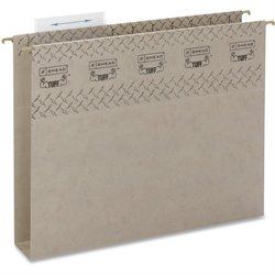 Smead TUFF Expansion Hanging Folders
