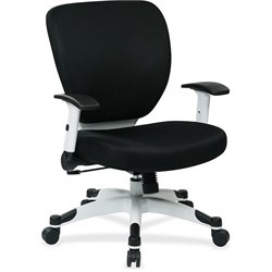 Office Star Deluxe Mesh Task Chair