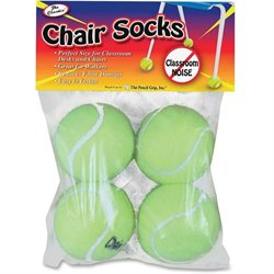 Pencil Grip Chair Socks