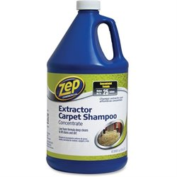 Zep Inc. Extractor Carpet Shampoo