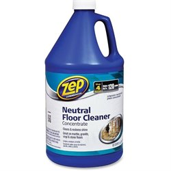 Zep Inc. Concentrated Neutral Floor Cleaner