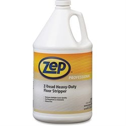 Zep Inc. Z-Tread Heavy-duty Floor Stripper