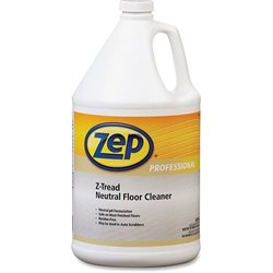 Zep Inc. Z-Tread Neutral Floor Cleaner