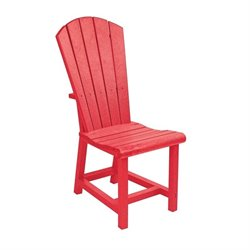 Generations Adirondack Patio Dining Chair