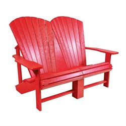 Generations Adirondack Loveseat