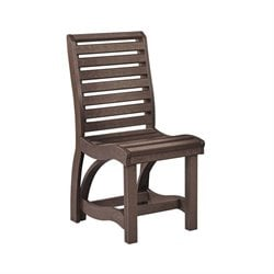 St Tropez Patio Dining Side Chair
