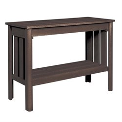 Stratford Patio Console Table