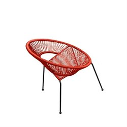 Harmonia Living Acapulco Patio Dining Chair