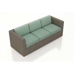 Harmonia Living Element Outdoor Sofa HL-ELE-TP-S
