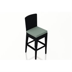 Harmonia Living Urbana Outdoor Bar Stool