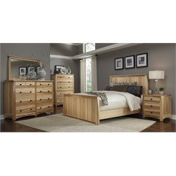 Adamstown 6 Piece Bedroom Set