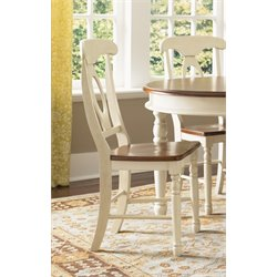 British Isles Napoleon Dining Chair