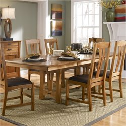 A-America Cattail Bungalow Dining Table