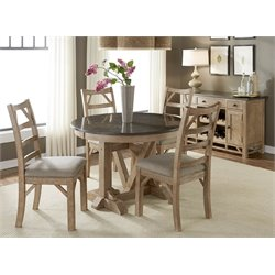 A-America West Valley Dining Set