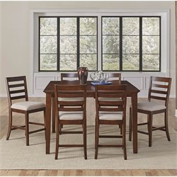 A-America Westlake Counter Height Dining Set