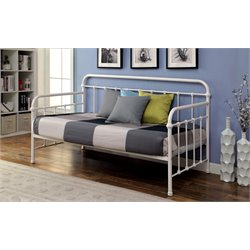 Gordon Twin Metal Daybed