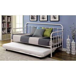 Gordon Twin Metal Trundle