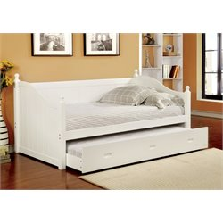 Emerson Twin Daybed with Trundle
