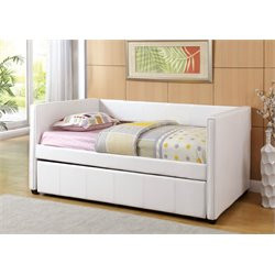 Barton Platform Daybed with Trundle
