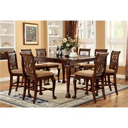 Mastens Counter Height Dining Set
