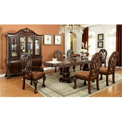 Madison 7 Piece Extendable Dining Set
