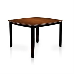 Delila Extendable Counter Height Dining Table