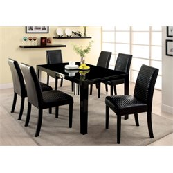 Werther 7 Piece Dining Set