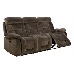Boyce Upholstered Power Reclining Sofa