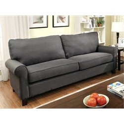 Lancy Fabric Sofa