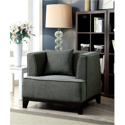 Waylin Fabric Accent Chair