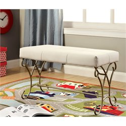 Heiress Kids Bedroom Bench