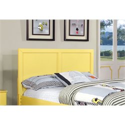 Geller Kids Panel Headboard 4
