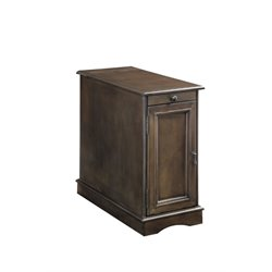 Daren I Storage End Table