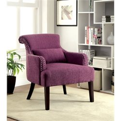 Gabe Upholstered Accent Chair